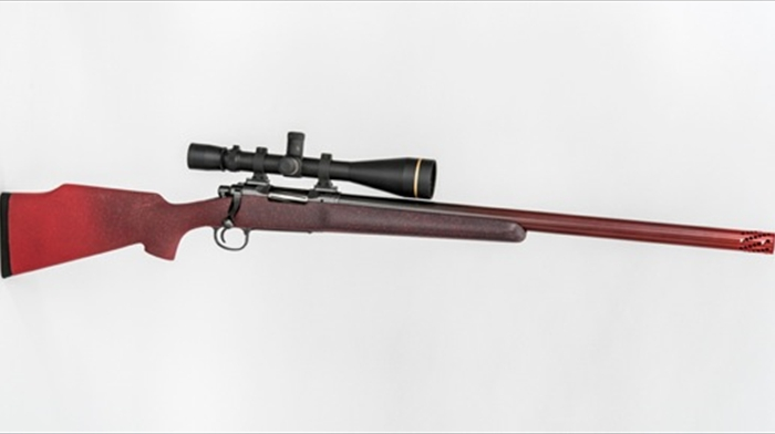 Varmint, target, competition shooting – let Jarrett Rifles develop the perfect specialty rifle for your needs.